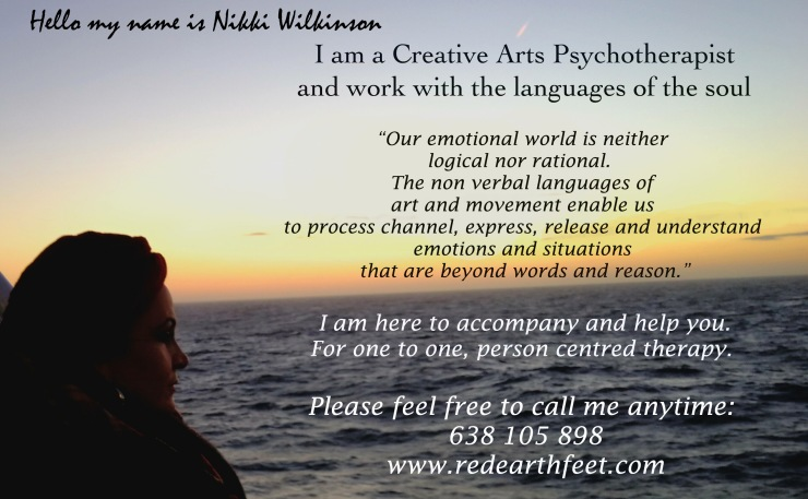 creative arts therapy psd