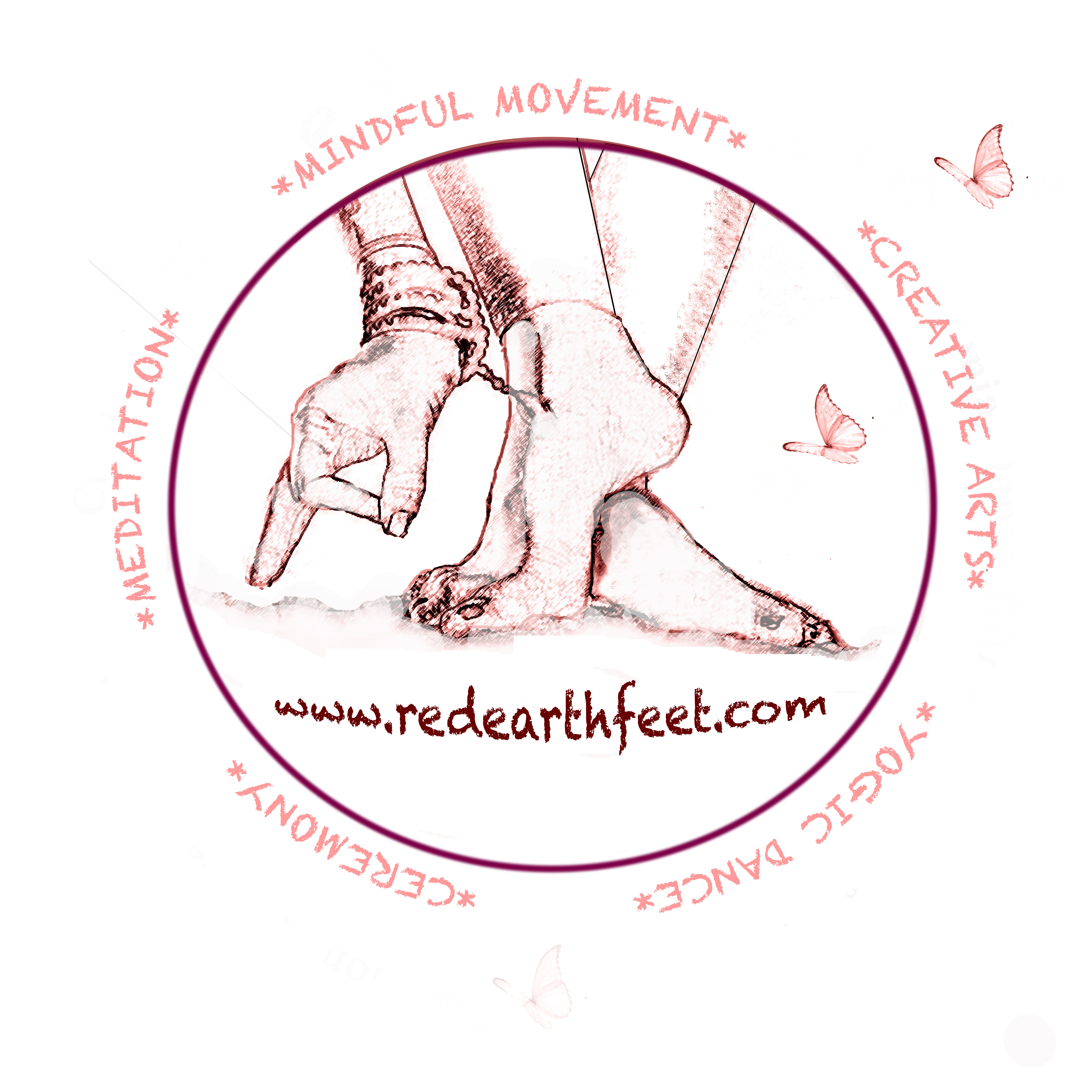 Terapia Artística, Danza & Ceremonia